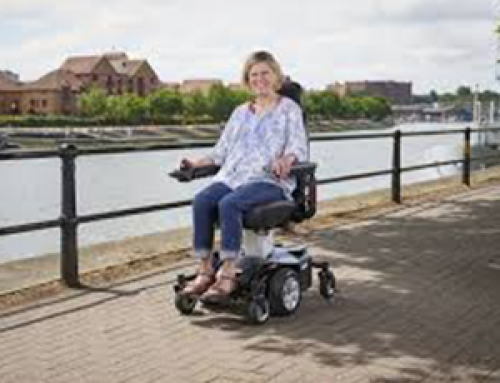 Power Chairs – Our Q&As
