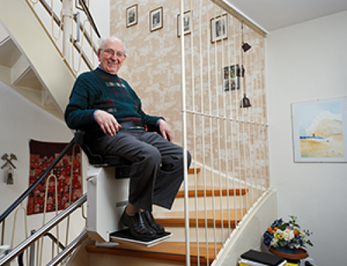 Our Easy Guide to Stairlifts