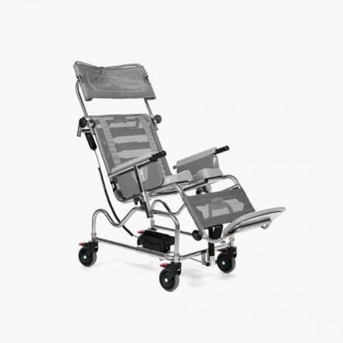 Tilt-in-Space Shower Chairs