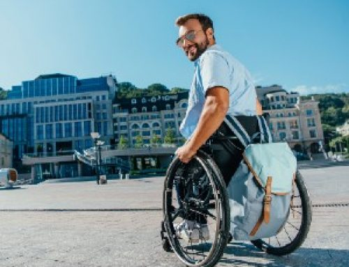 Types of Wheelchairs and Powerchairs